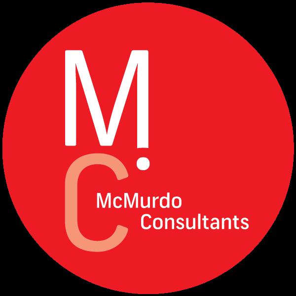 McMurdo Consultants Logo